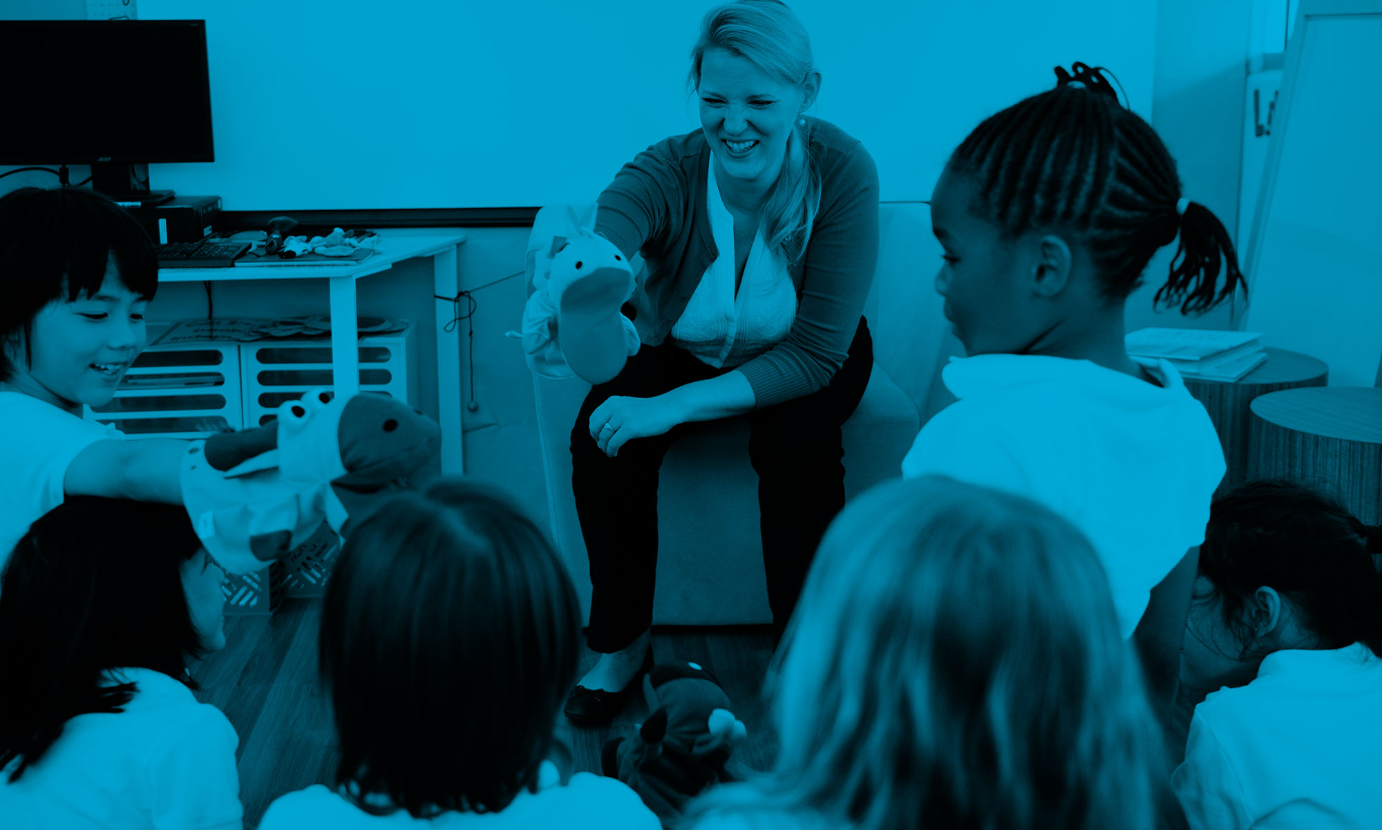 Supported Recruitment   Supply teacher specialists, York.